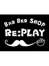 バーバーショップリプレイ(Bar Ber SHOP Re:PLAY)
