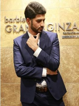 バルビエ グラン 銀座(barbier GRAND)