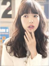 ROJITHA☆BROOkLYNガール/大人かわいいベージュカラーロング 2015,ボブ.29