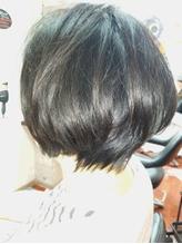 [Verino]艶髪朝楽ボブStyle .44