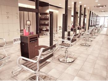 モードケーズ 長岡京店(Hair&Nail MODE K's)