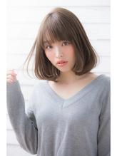 【GARDEN 天白】愛され春ふんわりボブ×春アッシュグレージュ 愛され.56