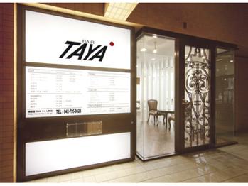 タヤ つくし野店(TAYA)(東京都町田市/美容室)