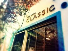 ヘアーサロン クラッシック(hair salon CLASSIC)