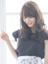 ゆるふわモテスタイル.27