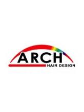 アーチ ヘアデザイン 南口店(ARCH HAIR DESIGN)