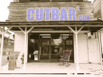 カットバーツーゴン(CUT BAR2 GON men's salon)(神奈川県横浜市緑区/美容室)