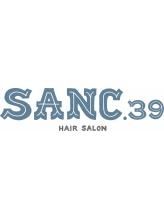 サンク(SANC.39)