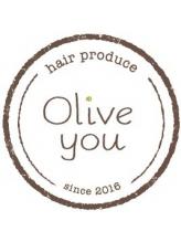 オリーブ ユウ(Olive You)