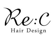 レック ヘア デザイン 大船(Re:C Hair Design)の詳細を見る