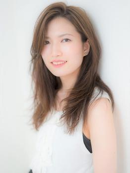 40代大人女性にぴったりな美容院の特徴 ウルタスヘアーバイハル(Uru +hair byHaru)