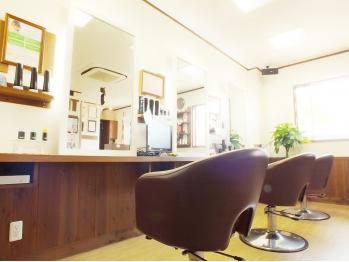 リーシュ ヘアー(riche hair)(大阪府堺市中区/美容室)