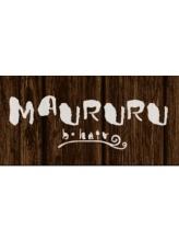 マルルゥ ビー ヘアー(MAURURU b.hair)