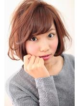 【Wish Hair】フェミニンショート.32