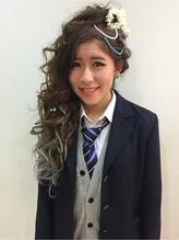 卒業式セット☆彡 リボン.37