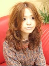 【大須・上前津】OOPSのデジタルパーマは髪質、スタイル、なりたいに合わせて2タイプから選べる★