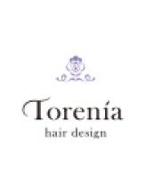 トレニア(Torenia)