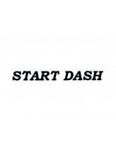 スタートダッシュ(START DASH)