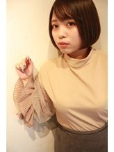 tuuli☆二日市★髪質改善★縮毛矯正★グレージュ★.18