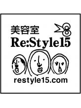 リスタイルフィフティーン 枚方駅前店(Re:Style15)