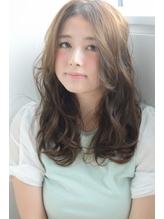 Forever Lux#大人かわいいマーメイドアッシュ .14