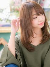 *bliss大宮*斜めバング☆目力UP!ワンカールa .51