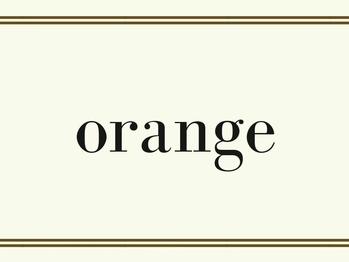 オレンジ(orange)(北海道旭川市/美容室)