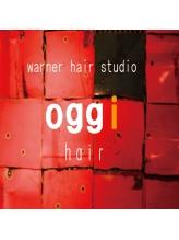 オッヂヘア(oggi hair)