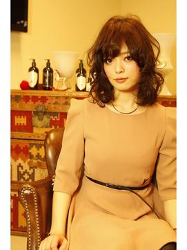 ☆ショコラブラウン☆【LDK hair salon】048-729-6307