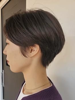 40代大人女性にぴったりな美容院の特徴 ココリネヘアー(COCORINE hair)