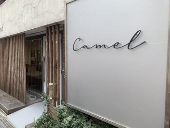 キャメル(Camel)(大阪府東大阪市/美容室)
