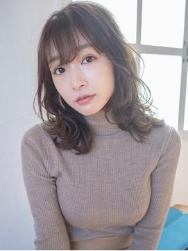 【EIGHT new hair style42】