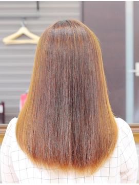 【新規】オーダーメイド縮毛矯正+似合わせカット+炭酸スパ