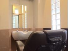 完全個室も完備しております。