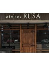 アトリエルーサ(atelier RUSA)