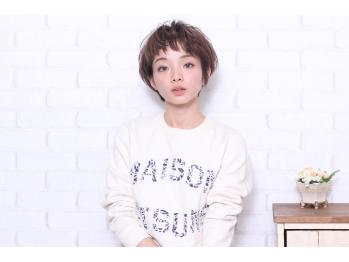 リンク ヘアーアンドメイク(Link hair&mke)(大阪府堺市北区)