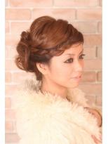 卒業式の髪型・ヘアスタイル特集