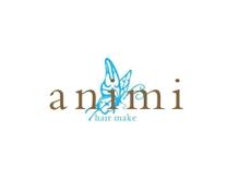 アニミーヘアーメイク(animi hair make)の詳細を見る