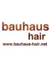バウハウスヘア(bauhaus hair)