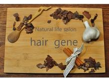 ヘアジーン(hair gene)の詳細を見る