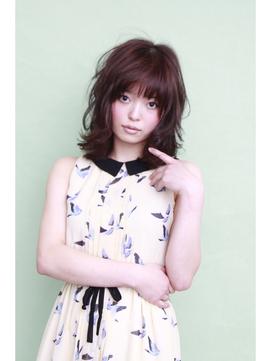 ☆ゆるふわ愛されカール☆【LDK hair salon】048-729-6307