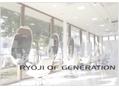 リョージ オブ ジェネレーション(Ryoji of GENERATION)