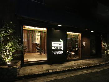 ヘアーズ スイ HAIRS SUI(大阪府大阪市西成区/美容室)