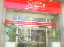 セピア(SepiA)