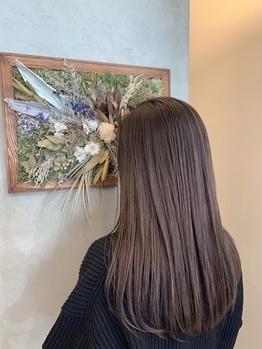 ヘアー ラヴワン 大泉(hair love One)