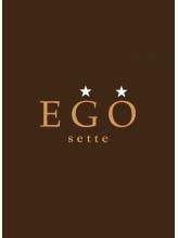 エゴセッテ(EGO sette)