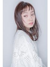 insi中山☆シアーストレート×イルミナカラー.4