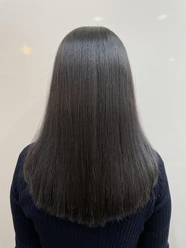 美容整形&高発色カラー グレイヘア