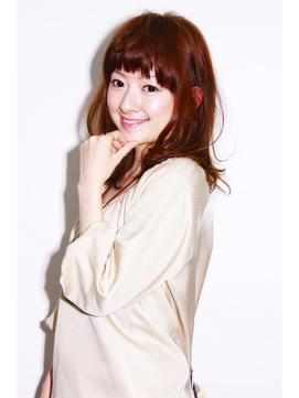 ☆似合わせショートバング☆【LDK hair salon】048-729-6307