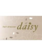 ヘアードレッサー デイジー(hair dresser daisy)